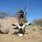 Namíbie