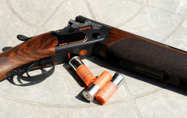 BERETTA  690  Black Sporting