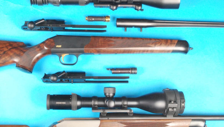 Blaser R 93 a R8